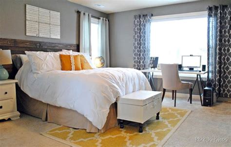 12 Jaw-dropping Master Bedroom Makeovers (before And After