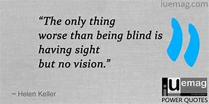 7 Great Quotes ... Power Of Vision Quotes