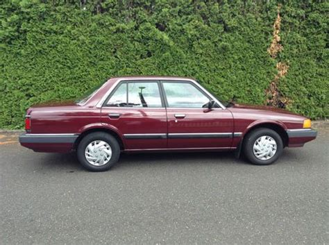 how petrol cars work 1985 honda accord user handbook find used 1984 honda accord lx 4 door automatic only 91 000 miles in portland oregon united states