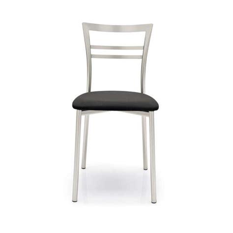 chaises de cuisine but chaise cuisine assise ronde