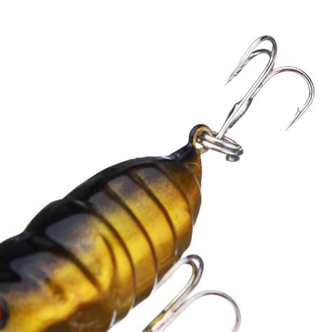 buy biomimetic cicada type fishing lures bass hooks