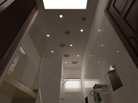 simple bathroom designs in pakistan make a statement with stunning bathroom ceiling designs