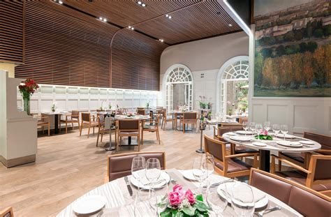 restaurante madrid centre vp jardin de recoletos