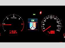 Audi A4 B7 FISControl Symbol Hausen YouTube
