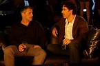 Matt LeBlanc, Sean Lincoln (Stephen Mangan) ~ Episodes TV ...