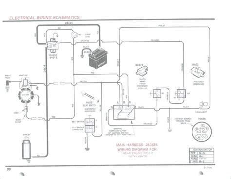 Poulan Mower Wiring Diagram by 1 Pro Poulan 42 Mower Belt Deck Lawn Tractor