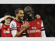 Bacary Sagna offered £41m per season deal to join