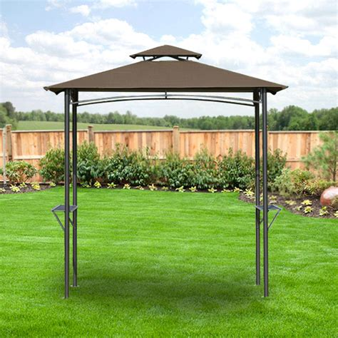 grill gazebo canopy garden winds replacement gazebo cover for gazebos sold at