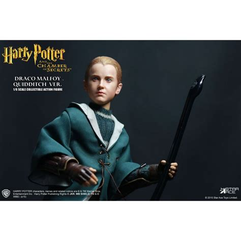 harry potter my favourite movie figurine 1 6 draco malfoy