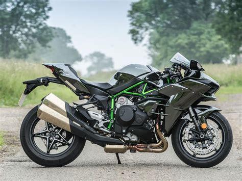 Review Kawasaki H2 by Kawasaki H2 2019 On Review