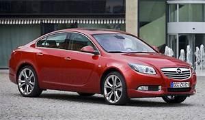 Opel Ampera Commercialisation : fiabilit de l 39 opel insignia la maxi fiche occasion de caradisiac ~ Medecine-chirurgie-esthetiques.com Avis de Voitures