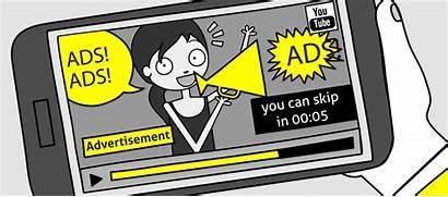 Ads Skip Unskippable Button Articles Impactbnd Marketing