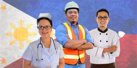 highest paying jobs   overseas filipino workers