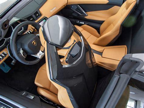 lamborghini aventador lp  roadster custom order