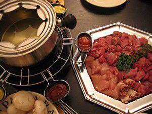 cuisine bourguignonne recettes fondue bourguignonne recette aftouch cuisine