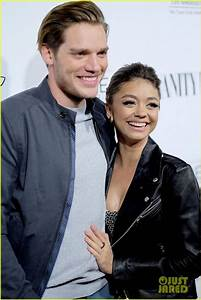 50 best images about Dominic Sherwood And Sarah Hyland on ...