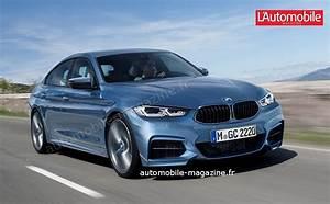 Serie 2 Coupe : la bmw s rie 2 gran coup prend l air l 39 automobile magazine ~ Maxctalentgroup.com Avis de Voitures