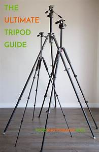 The Food Photography Tripod Buying Guide   Food Photography Blog   Food photography, Blog ...