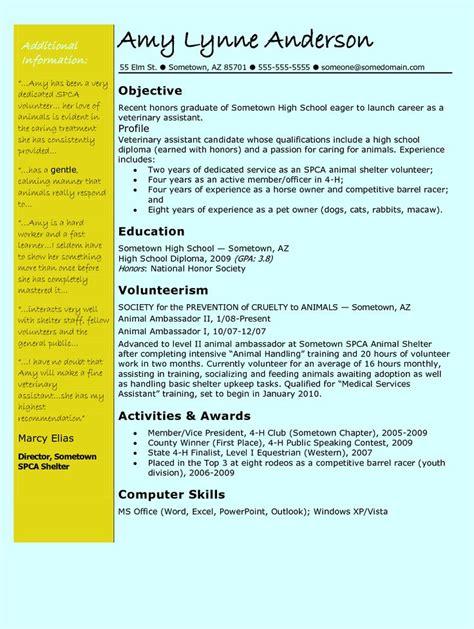 veterinary technician resume http www latestresume
