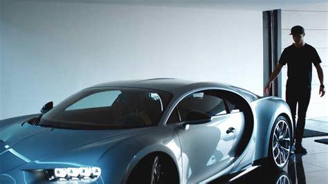 A 2008 us commercial for nike.machine vs. Así es el Bugatti Chiron de Cristiano Ronaldo (Vídeo ...