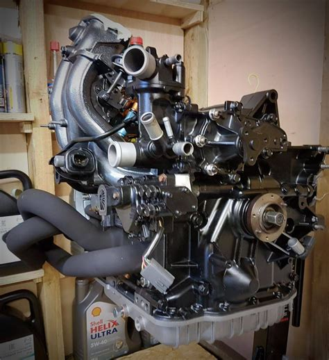To Rebuild by Rx8 Specialists Rugby Rotary Performance Rx8