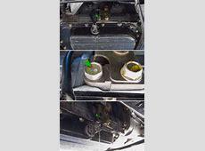 DIY Coolant Change Page 2 RX8Clubcom