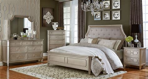 bedroom furniture sets silver bedroom furniture sets reflect a clean and