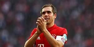 5 Defender Yang Juga Pantas Raih Ballon d'Or - Philipp ...