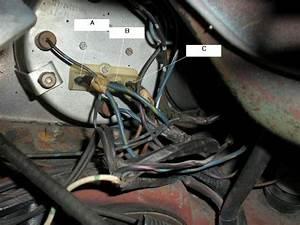 Alumacraft Wiring Diagram Tach