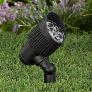 new led landscape lighting fixture available in sarasota