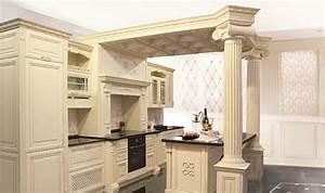 Kuche barock hausumbau planen for Barock küche