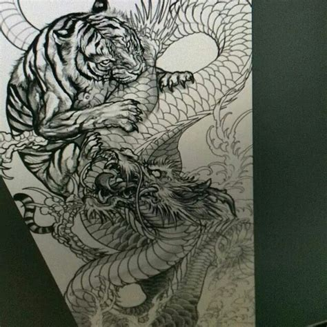 tattoo designs oriental style tattoos designs