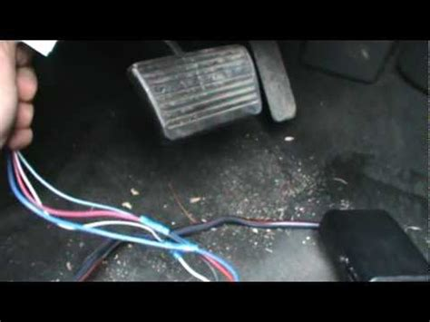 install  trailer brake controller    chevy