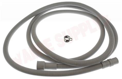wgf ge drain hose  clamp amre supply