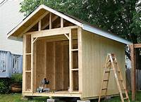 how to build a garden shed Wood Storage Shed Plans For DIY Specialists | Shed Blueprints