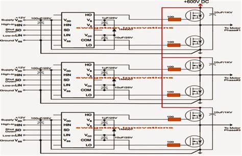 Make This Phase Inverter Circuit