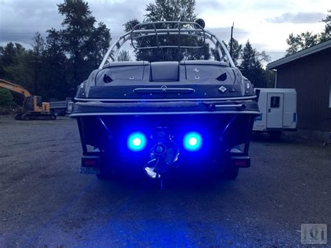Crownline Boats Light by Led Lighting Marine