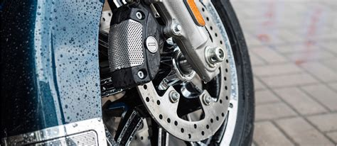 The Best Motorcycle Brake Pads (review) In 2019