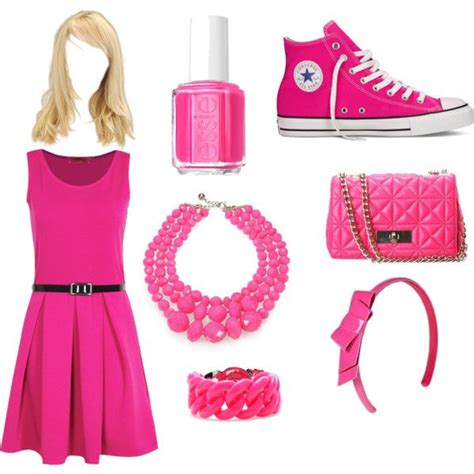 Best 25+ Barbie halloween costume ideas on Pinterest | Barbie party costume Barbie costumes and ...