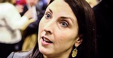 RNC Chairwoman Brags About Trump Destroying The Court ...
