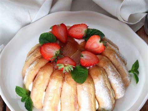cuisine facile recettes de aux fraises et cuisine facile