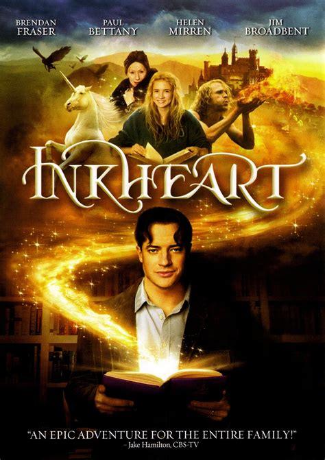 inkheart  moviesfilm cinecom