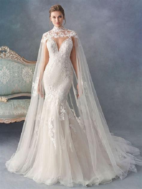 mermaid wedding dresses capture  imagination
