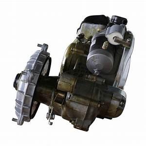 150cc Electric Start Engine