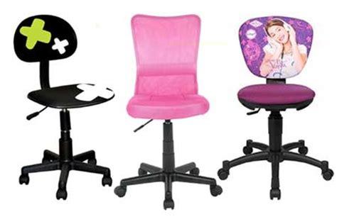 chaise de bureau pour fille chaise de bureau pour fille mobilier de bureau design