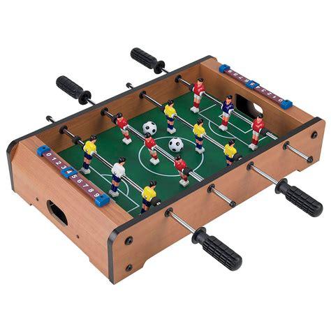 Trademark Games Mini Table Top Foosball Accessories