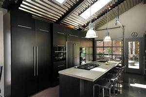 metal ceiling ideas family room industrial with green wall With kitchen cabinet trends 2018 combined with metal copper wall art