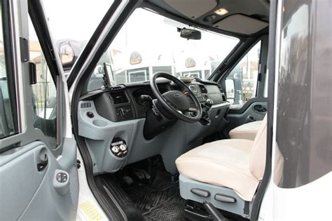 suspension pneumatique dunlop cing car benimar ford
