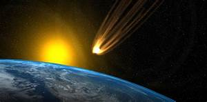 Extinction alert—saving the world from a deadly asteroid ...