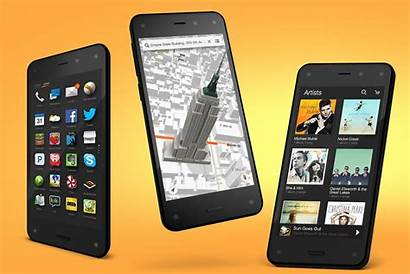 Fire Phone Iphone 5s Mobile Side